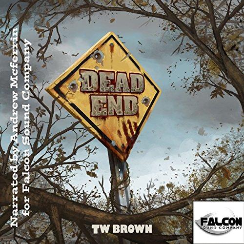 DEAD: End cover art