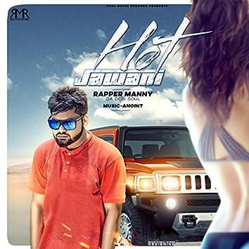 Hot Jawani (feat. Anoint)
