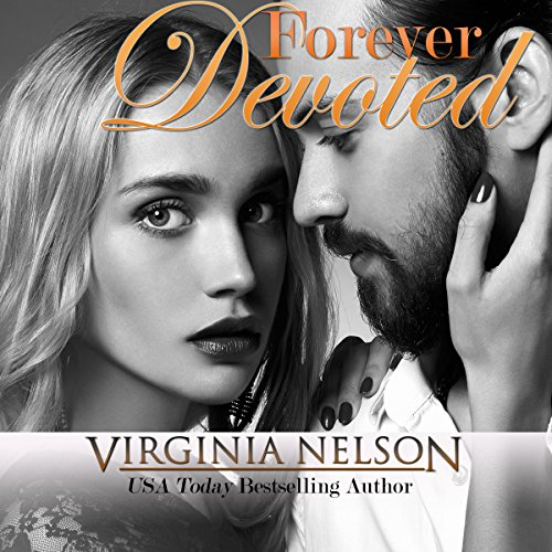 Forever Devoted audiobook cover art