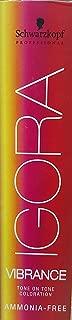 Schwarzkopf Igora Vibrance Tone On Tone Coloration 3-0 (Dark Brown) 60 ml