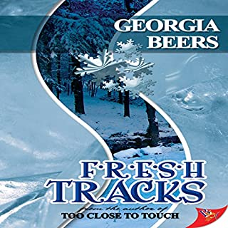 Fresh Tracks cover art