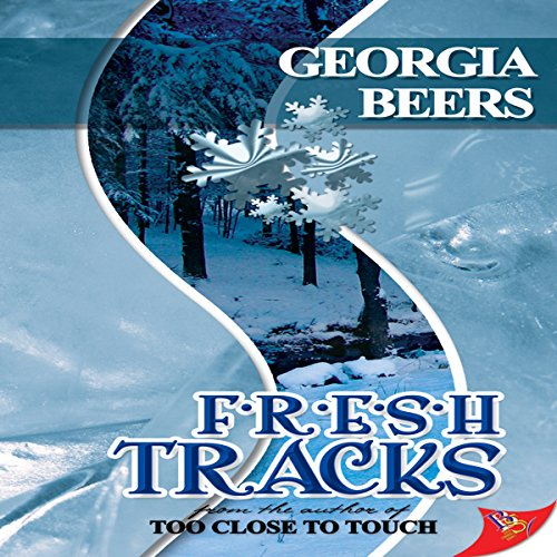 Fresh Tracks audiobook cover art