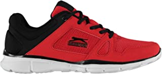 Slazenger Force Mesh Running Shoes Mens Runners