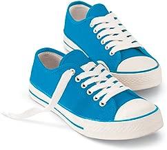 Balera Low Top Canvas Sneakers