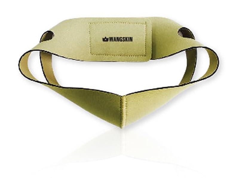 ノベルティプロフェッショナルインタビューWANSKIN Face V-line リフティングバンド バイオネオプレンシ ワ改善 弾力 ISO9001認証 海外直送品 (Face V-line Lifting Band Bio NeoFran Wrinkle Elasticity ISO9001 Certification)