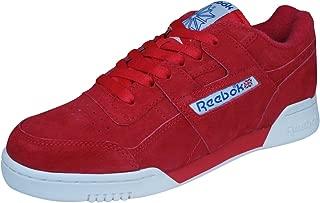Reebok Classic Workout Plus Vintage Mens Sneakers/Shoes