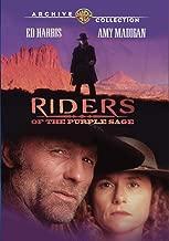 Riders Of The Purple Sage Movie Dvd