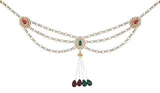 Jewel Pari Traditional Jewellery Kundan Kamarband for Women