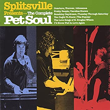 The Complete Pet Soul