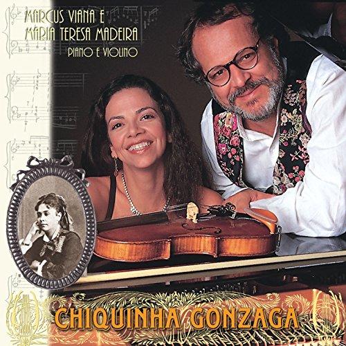 Amapá (Arr. for Piano and Violin)