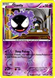 Pokemon - Gastly (58/162) - XY Breakthrough - Reverse Holo