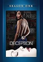 Best deception season 1 dvd Reviews