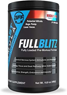 Best locked and loaded pre workout Reviews