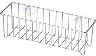MUJI Stainless steel sponge rack Width22×Depth7×Height7cm & Sucker MoMA sink