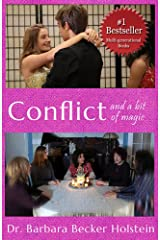 Conflict and a bit of Magic Kindle Edition