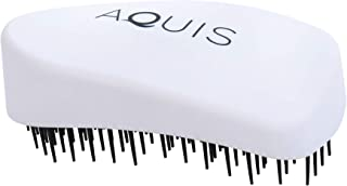 Aquis Detangling Hairbrush, for Wet or Dry Hair