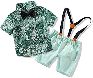 Best hawaiian baby boy outfit Reviews