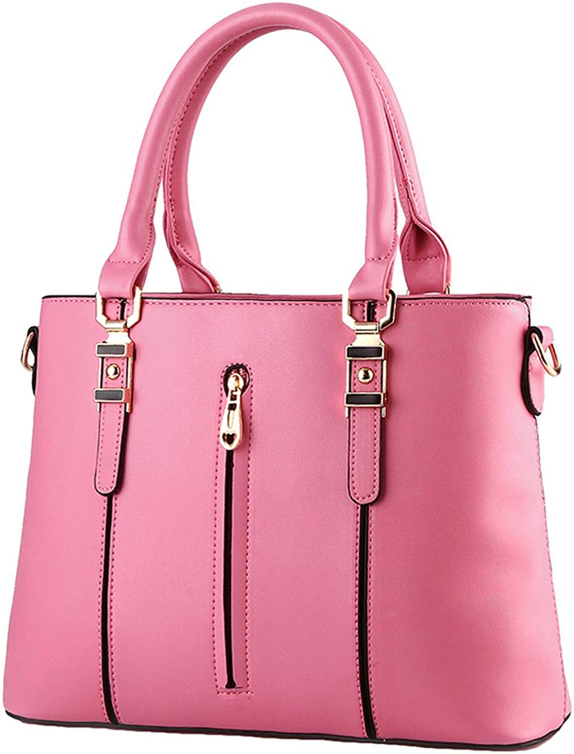Fleeting Time Womens Spring Ladies Zipper Fashion Handbag Crossbody Bag
