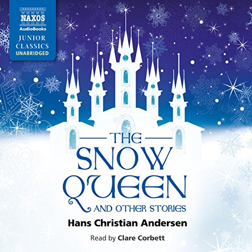The Snow Queen and Other Stories audiobook cover art
