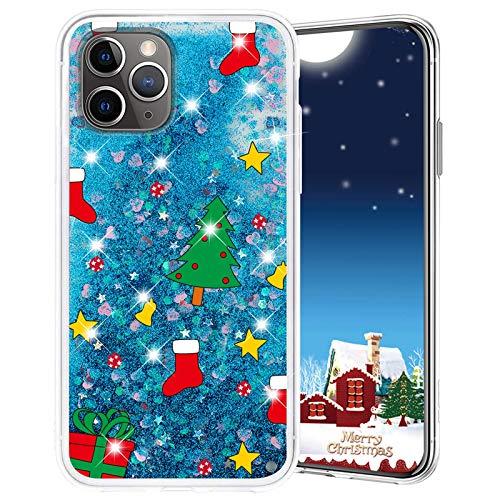 Misstars Weihnachten Handyhülle für Apple iPhone 11 Pro (2019) 5,8