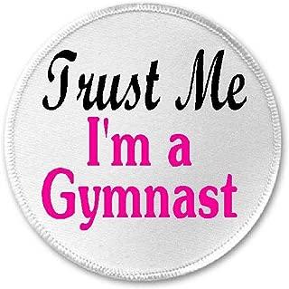 Trust Me I'm A Gymnast - 3