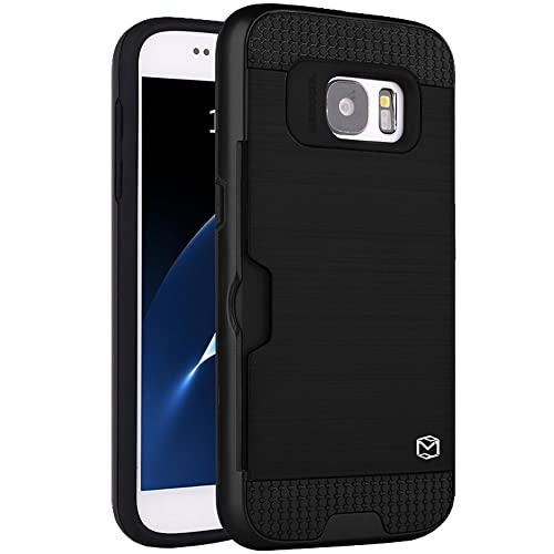 info for cdcc7 5120c Samsung Galaxy S7 Case Card Holder: Amazon.com