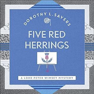 Five Red Herrings Titelbild