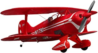 E-flite UMX Pitts S-1S BNF Basic with AS3X, EFLU5250