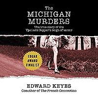 The Michigan Murders audio book