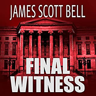 Final Witness                   By:                                                                                                                                 James Scott Bell                               Narrated by:                                                                                                                                 Eva Kaminsky                      Length: 13 hrs and 48 mins     2 ratings     Overall 4.0