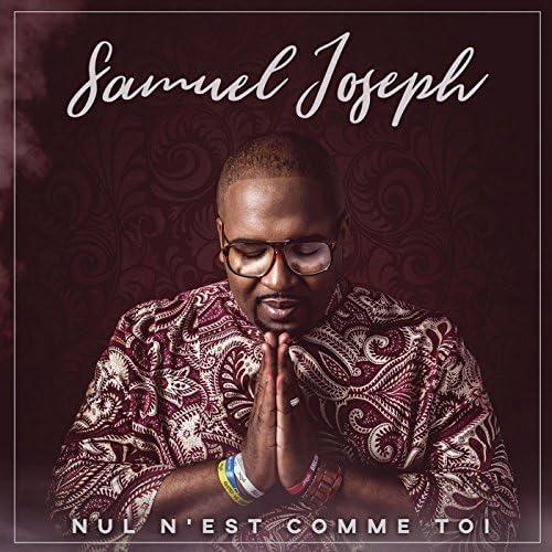 Samuel Joseph