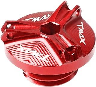 RONSHIN Motociclo Filtro Aria Moto Alluminio Trasparente Kit Filtro Aria Kit Motore Moto per Harley Davidson Auto Accessori