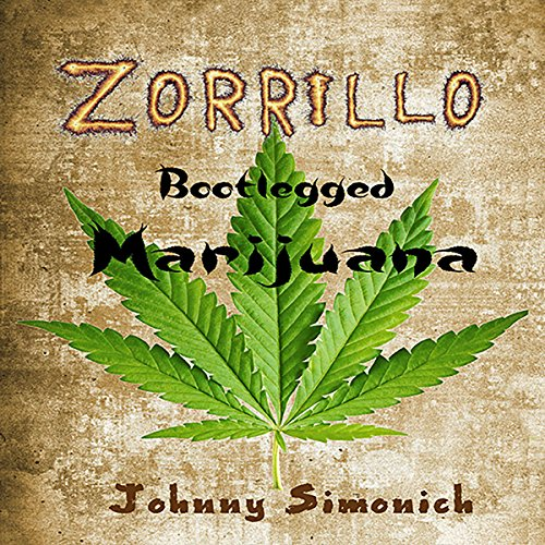 Zorrillo cover art