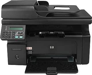HP LaserJet Pro M1212NF M1212 CE841A All-in-One Machine w/90 Day Warranty