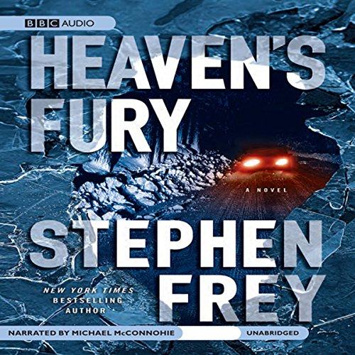 Heaven's Fury cover art