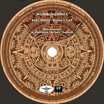 Maya 12 EP
