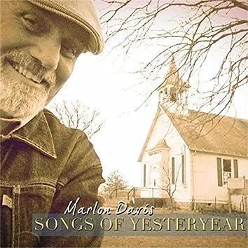 Songs of Yesteryear