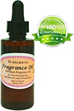 LILY OF THE VALLEY 100% PURE AROMA ESSENCE FRAGRANCE OIL DIFFUSER CANDLES SPA 2.2 oz with glass dropper