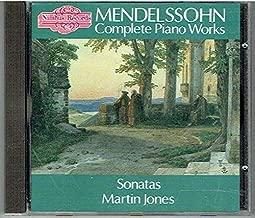 Mendelssohn:Piano Sonatas