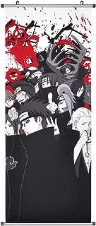 Best naruto akatsuki art Reviews