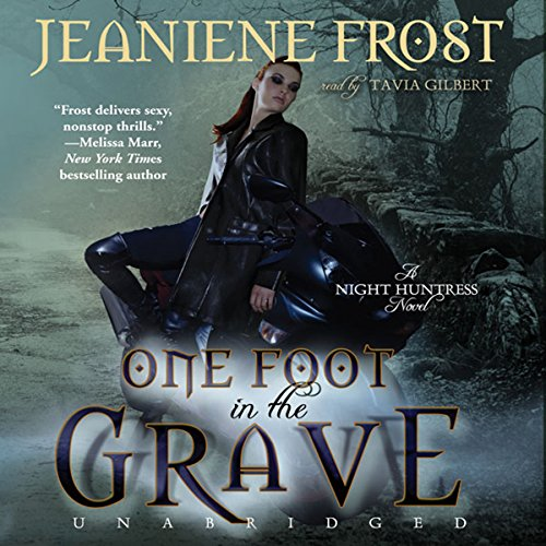 One Foot in the Grave  By  cover art