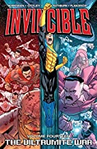 Invincible Vol. 14: Viltrumite War