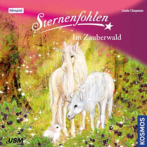 Im Zauberwald     Sternenfohlen 13              By:                                                                                                                                 Linda Chapman                               Narrated by:                                                                                                                                 Johannes Steck,                                                                                        Sabine Menne,                                                                                        Leslie-Vanessa Lill,                   and others                 Length: 46 mins     Not rated yet     Overall 0.0