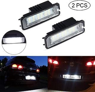 lampada Luce del freno Nero Smoke Plug /& Play 3 LED luci di arresto Aggiuntivo VW t6 2015