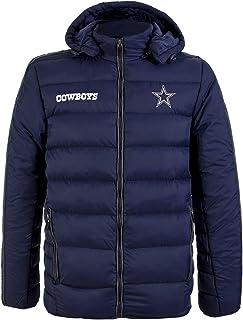 NFL Chamarra Dallas Cowboys para Hombre 100% Original