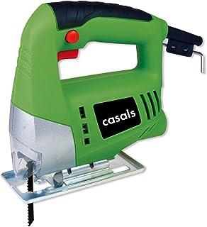 Casals C05107000 Sierra de calar 350W, W, 230 V, Negro,