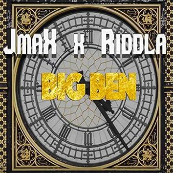 Big Ben (feat. Riddla) [PaFèChaKonCha]