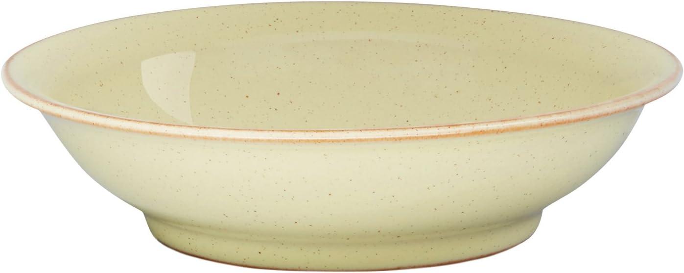 Denby 新品未使用 USA Heritage Veranda Bowl Medium Multicolor 記念日 Shallow