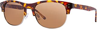 Randy Jackson RJRU S926P Mens Sunglasses - Tortoise/Brown