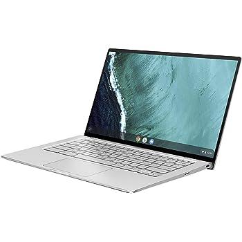 Chromebook クロームブック ASUS ノートパソコン 14.0型フルHD液晶 日本語キーボード C434TA シルバー グーグル Google
